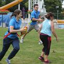 Grabbelpas: Touchrugby